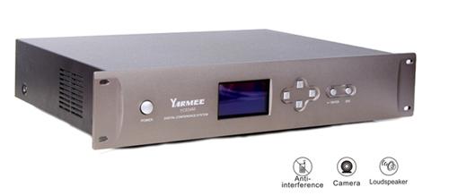 YC834 基础会议系统带内置喇叭视频跟踪功能