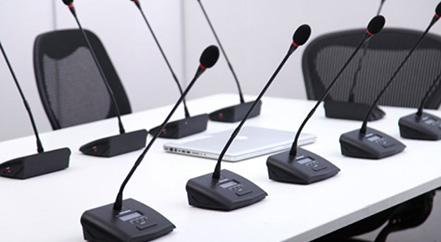 YCU893无线会议系统