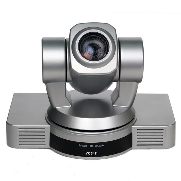YC547 高清会议摄像头会议系统视频跟踪
