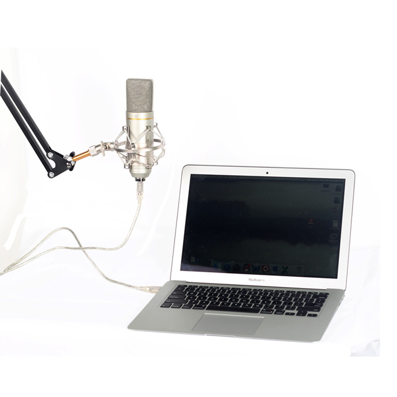 YR03 专业USB 录音话筒电脑麦克风